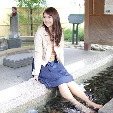 松江しんじ湖温泉