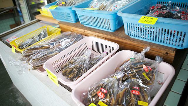西脇鮮魚店
