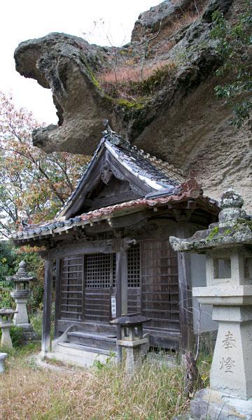 龍御前神社